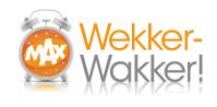 Wekker-Wakker! logo