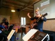 Sacksioni Methode Weekend 2014
